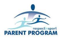 RIS for Parents