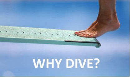 Why Dive